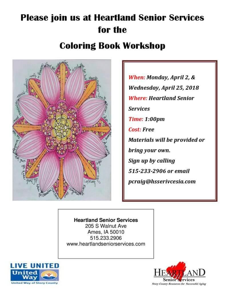 thumbnail of Coloring Book workshop April 2018