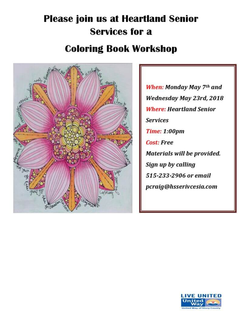 thumbnail of coloring book workshop