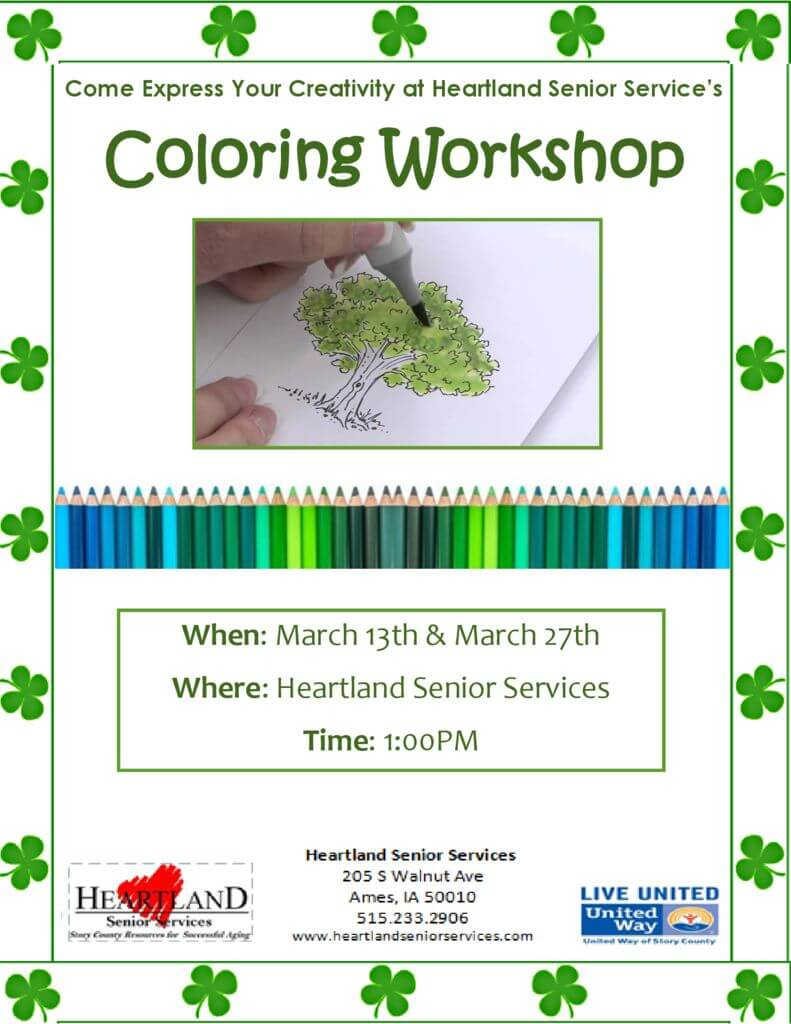 thumbnail of Coloring Workshop