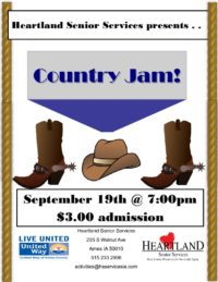 thumbnail of Country Jam