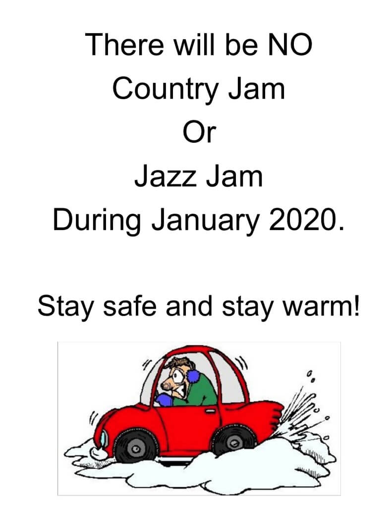 thumbnail of Country and Jazz Jamm Announcment