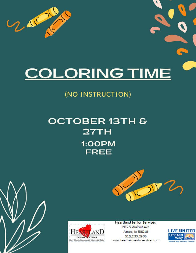 thumbnail of October Coloring flyer 2021